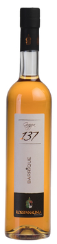Grappa 137 Barrique